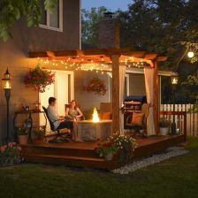 http://www.worthingcourtblog.com/2012/04/how-to-create-inviting-outdoor-space.html
