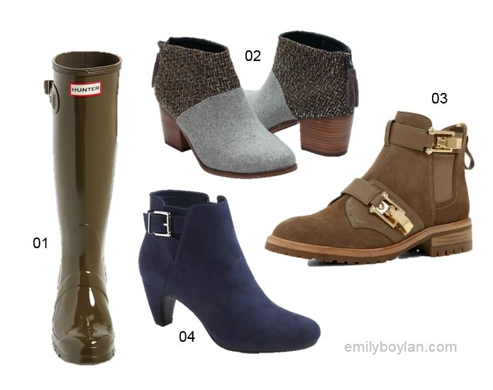 Boots_Fall Essentials