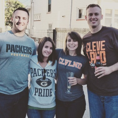 October 2015 - Sunday House Tailgate