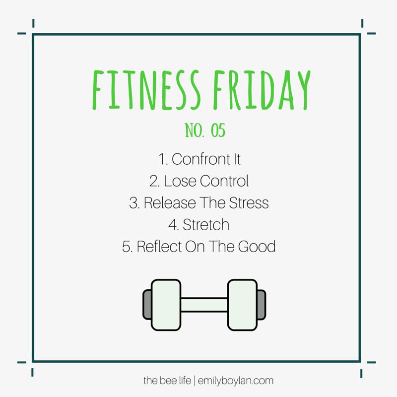 Fitness Friday 05 - the bee life - emilyboylan.com