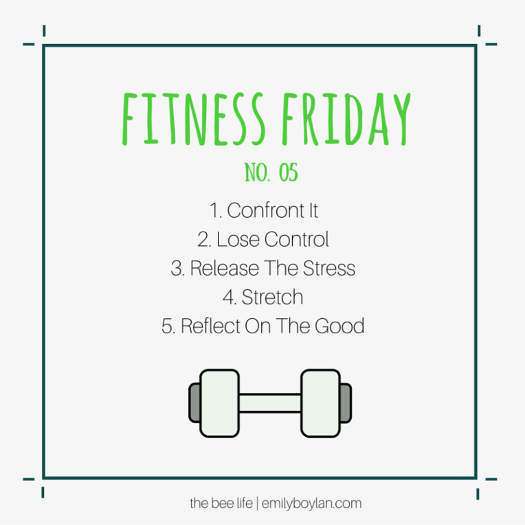 Fitness Friday 05 - the bee life - emilyboylan.com