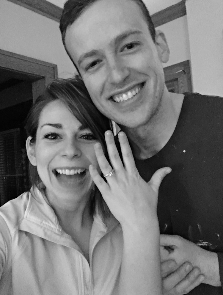 Engaged! - the bee life