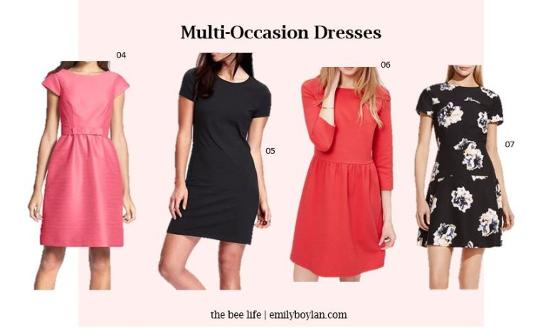 Multi-Occasion Dresses - the bee life