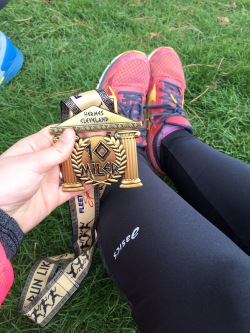 10-Miler - 2016 - the bee life (3)