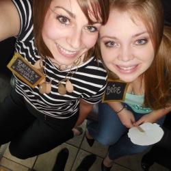 me and kates