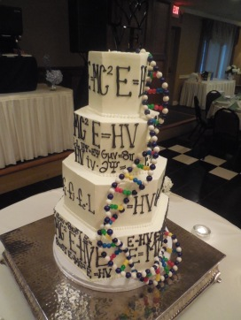 Their cake!