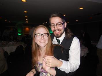 Kiera & Nate