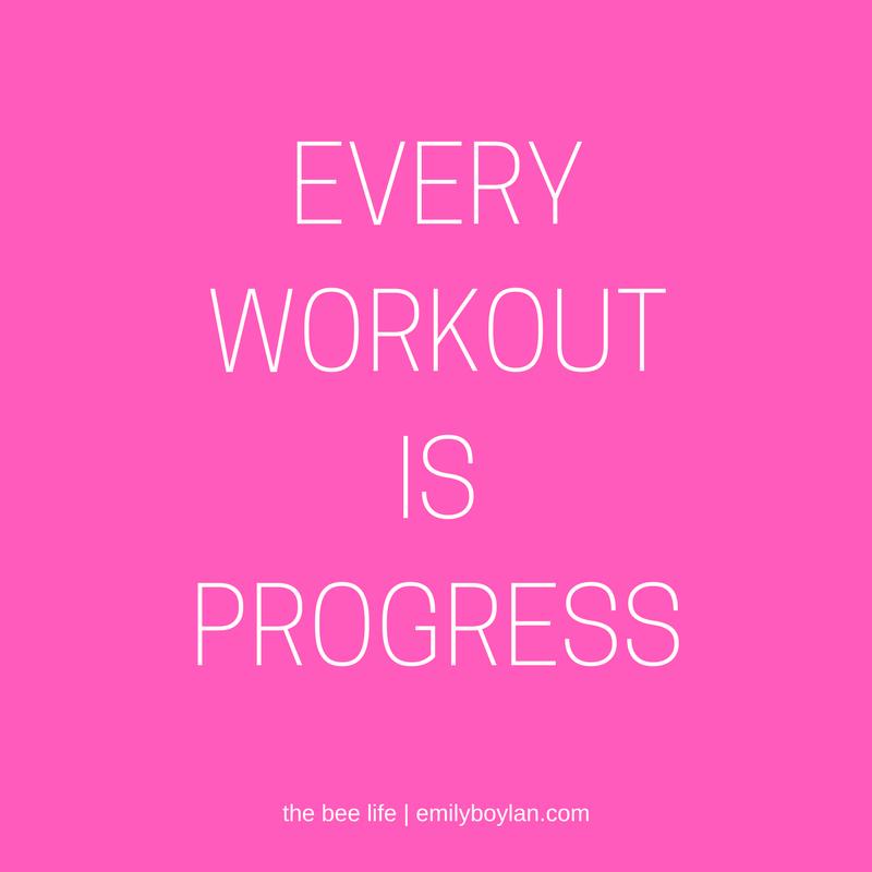Fitness Friday 03.17