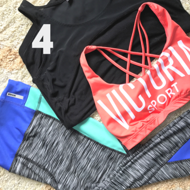 Bee Athletic Faves (2)