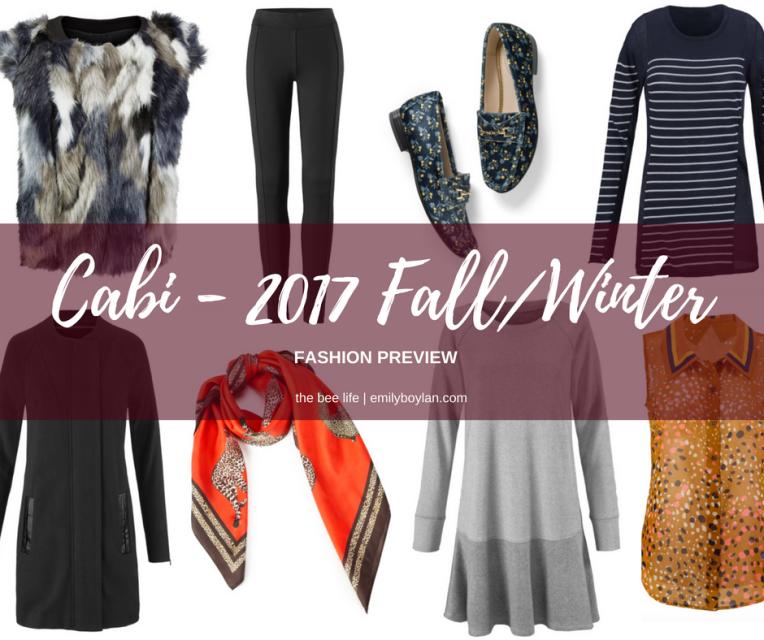 Cabi - Fall_Winter 2017