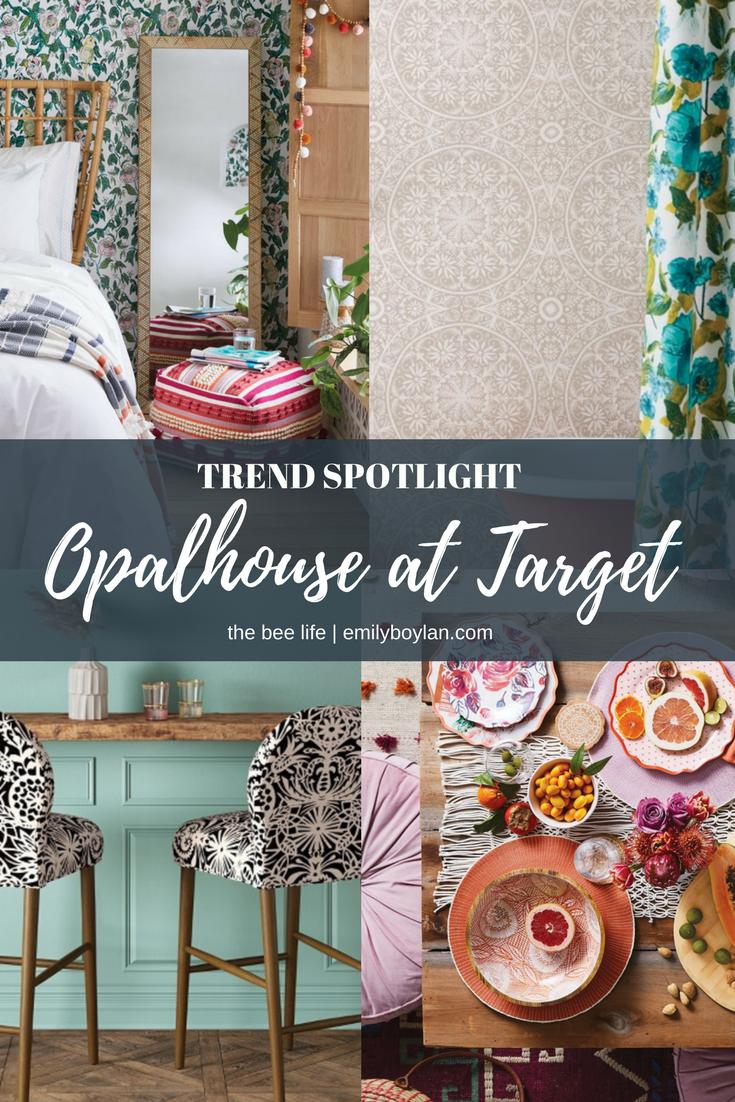 Trend Spotlight - Opalhouse - the bee life (1)