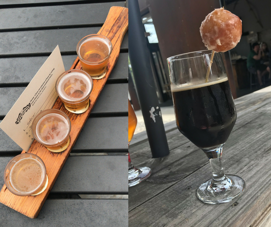 14Food + Beer - Asheville - the bee life