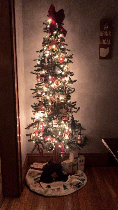 bee life - christmas (5)