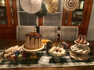 Surprise Party - bee life blog (8)