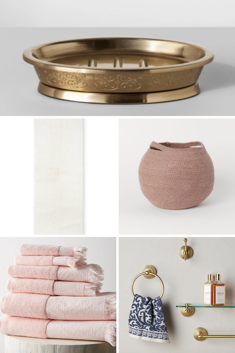 Bathroom Accessories - the bee life (3)