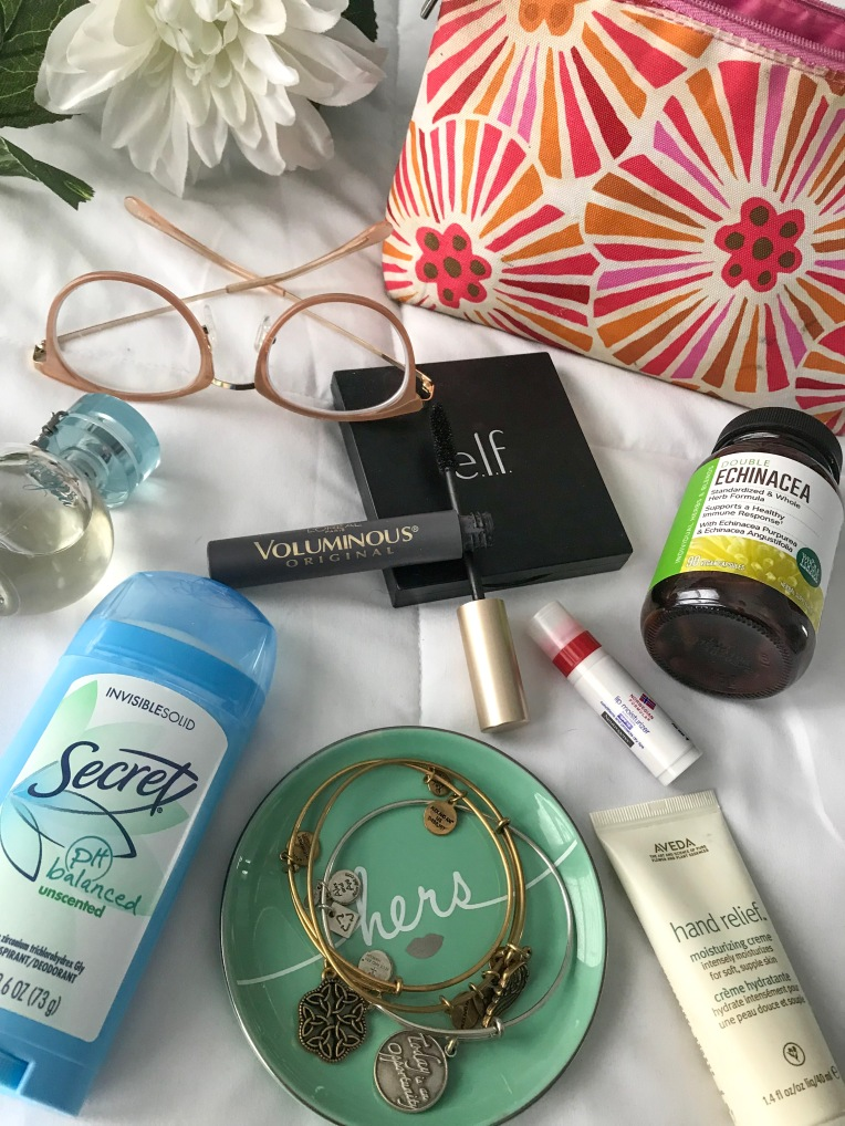 Daily Essentials - the bee life