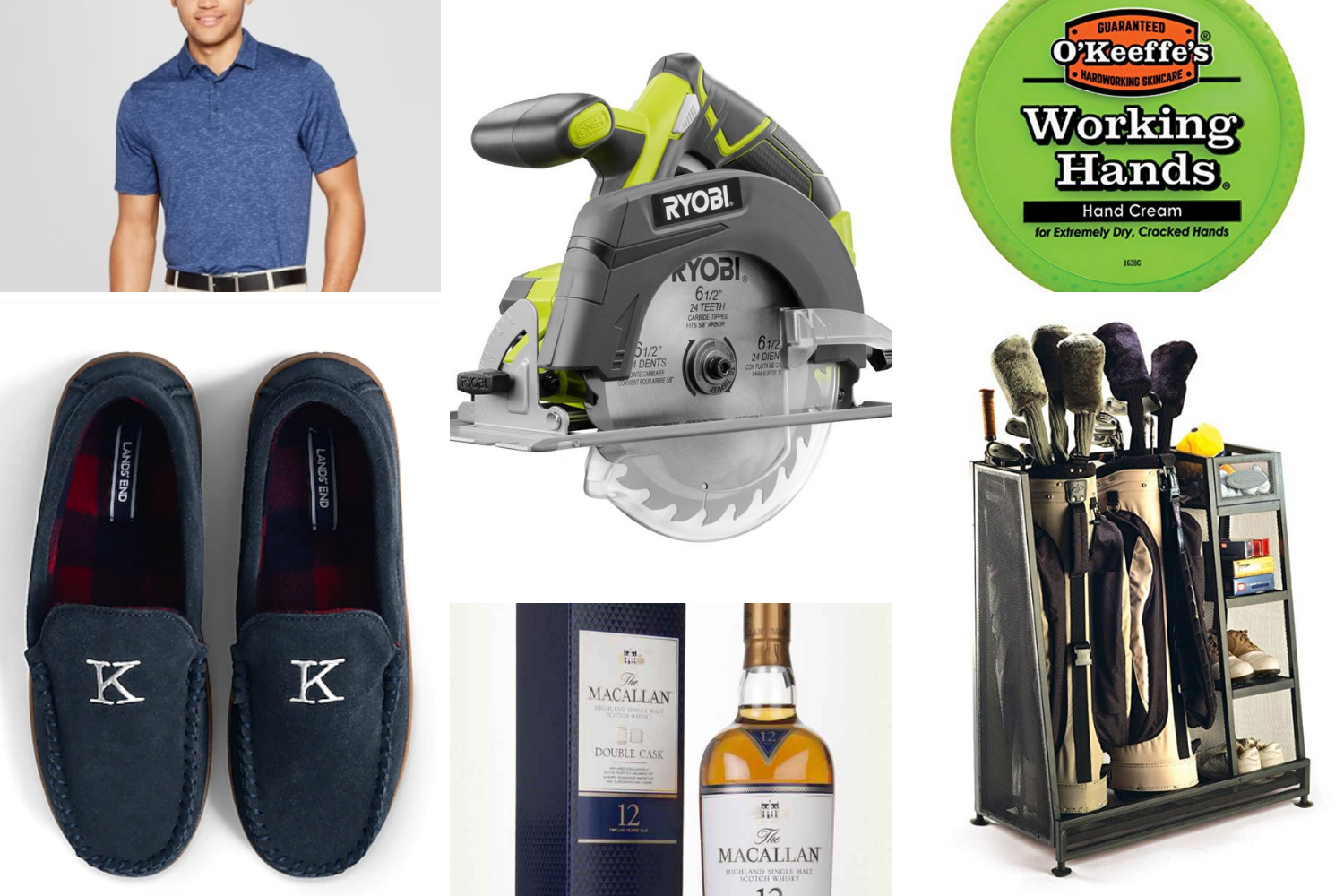 Father's Day Gift Guide - hte bee life