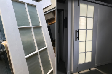 DIY door 3 - thebeelife