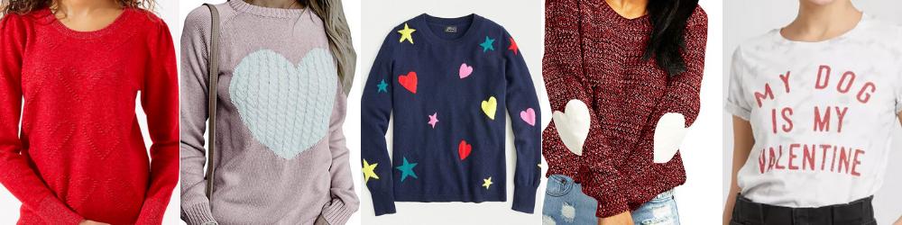 ValentineSweaters