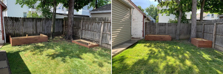 Backyard(2)
